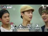 [Feel So Goods] EP 01 Just right! GOT7 is ready to make some goods (рус.саб)