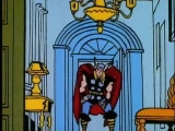 The Mighty Thor S01 E09 Every Hand Against Him The Power of the Thunder God The Power of Odin