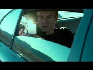 Sting - Desert Rose (Calderone Remix)