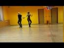 Gregorio y Eugenia, Bachata, Школа танцев Latino