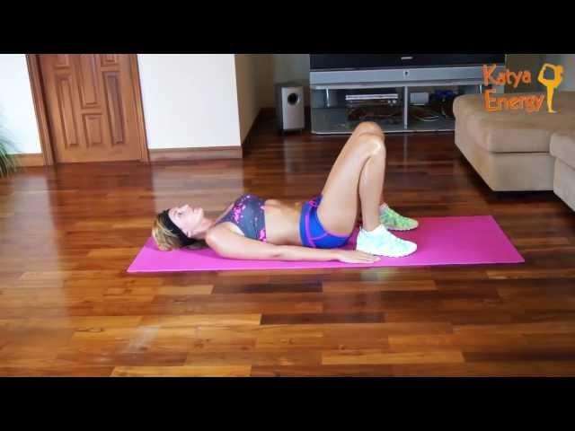 Как добиться стройных ног в домашних условиях
