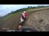 Don't Let Off - Cameron Cannon 125cc GoPro at Vurb Classic - vurbmoto