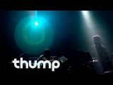 THUMP Sessions Floating Points Live