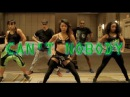 Can't Nobody feat KK Harris 2NE1 BrianFriedman Choreography Filmed by Tim Milgram