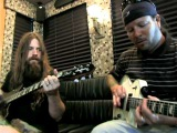 Lamb of God and Mesa Boogie - Mark Fives on the Bus