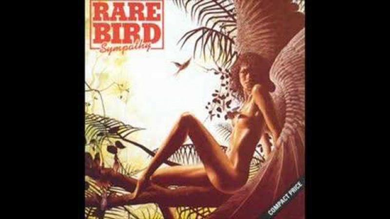 Rare Bird - Sympathy