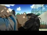 Rin X Haru-Soulmate
