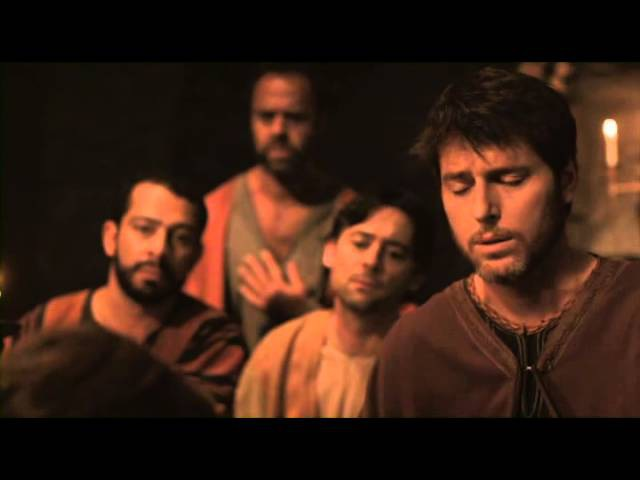 Апостол Петр и Тайная Вечеря (2012) DVDRip
