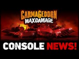 Carmageddon: Max Damage Announcement Trailer