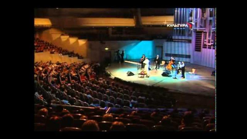 Евгений Дятлов концерт Песни из кинофильмов 12.10.2008