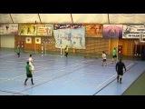 Чемпионат. Юг. 5 тур. S.D.Huesca 2-7 AFC Ajax (полный матч)