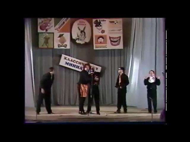 Охота на медведя. Театр ЛЮКС. автор - Евгений Шестаков