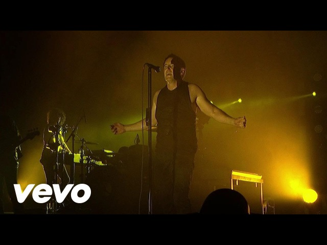Nine Inch Nails - VEVO Presents Nine Inch Nails Tension 2013