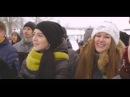 День студента БГУ в Логойске. 2016