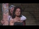 Carmen Final Scene Elina Garanca Roberto Alagna
