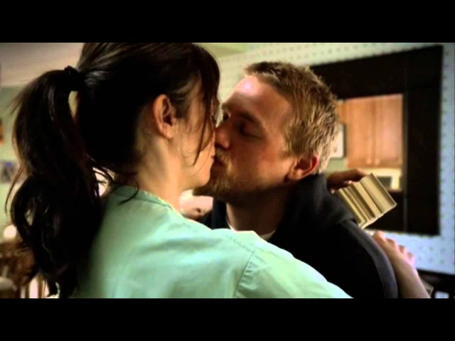 Jax and Tara I don't deserve you(SOA)