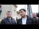 10 апреля 2014. Одесса. Сутичка на 11-ій 10 04 14 ч.1