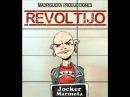 Jocker Marmota - Ñaka ñaka