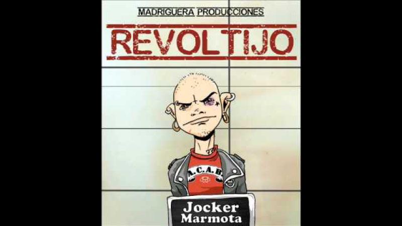 Jocker Marmota - Ñaka ñaka » Freewka.com - Смотреть онлайн в хорощем качестве