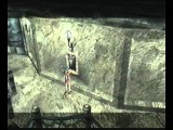Ico - PS2 gameplay