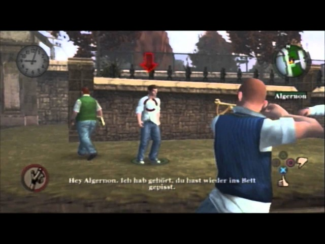 Canis Canem Edit PS2 Прохождение HD
