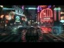 Batman: Arkham Knight 720p60 -Sub Missions- (The Last Militia Point) 40