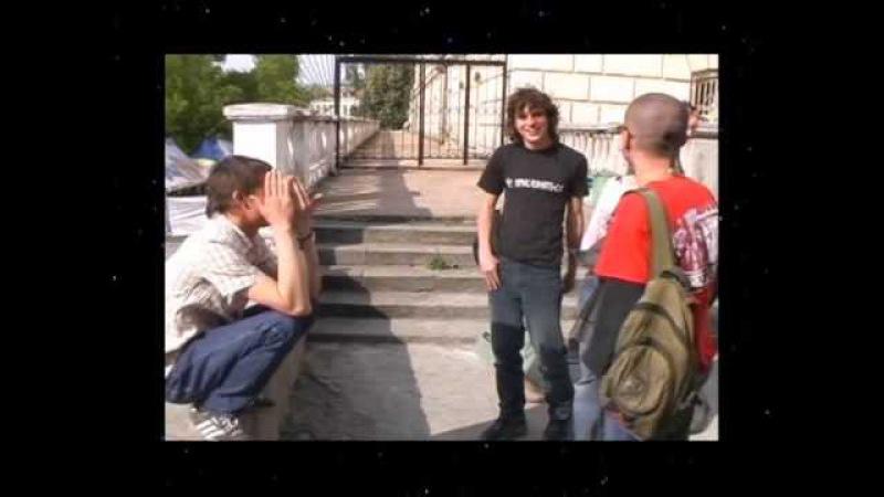 Сергей Стрижак Игры Богов 6 серия