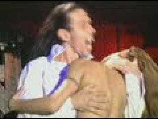 Эротический спектакль про вампиров Erotic show about vampires. Red-Light_Districts