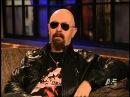 Motorhead's Lemmy Kilmister Surprise Rob Halford of Judas Priest
