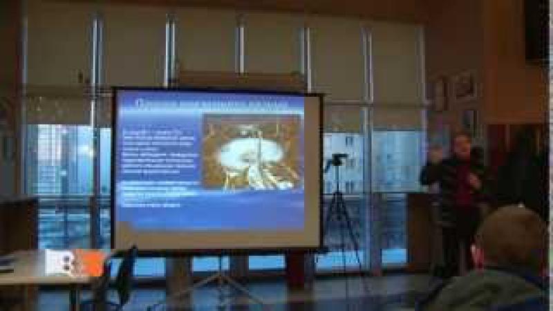 О рождении и эволюции научных гипотез, Сергей Попов