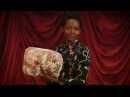 Lupita Nyong'o Teaches You to Fold a Fitted Sheet Secret Talent Theatre Vanity Fair