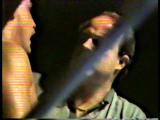 "Tim ""Doc"" Anderson vs George Foreman 1987 Part 2"