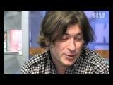 Би 2 Лёва и Шура в гостях у газеты Комсомольская Правда 20 05 2009