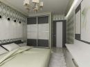 Евроремонт квартиры. Двухкомнатная квартира в современном стиле .