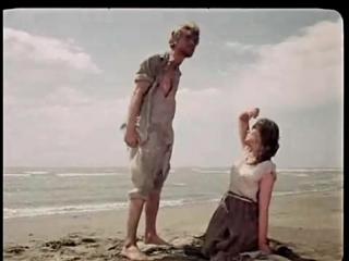 Сорок первый/ (1956) Фрагмент