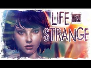 Life is Strange [ep 5. Polarized] - Заложница #23