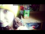 Со стены друга под музыку Dima Monty - Нас замыкали берега (OST