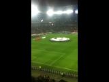 Арена Львов Реал Мадрид/Шахтер  25.11.15