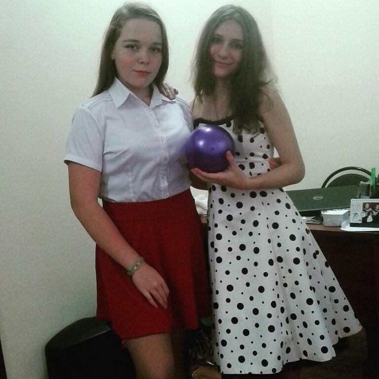Танюша Матвеева | Москва