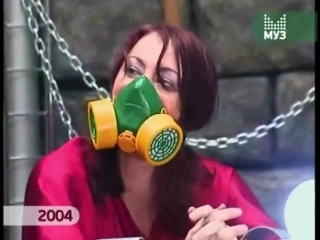 [staroetv.su] Три обезьяны (Муз-ТВ, 2004) 4 выпуск