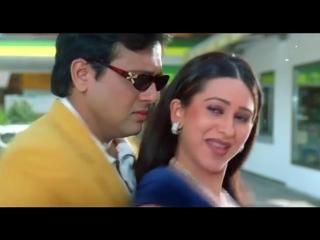 Hero No 1 Full Movie ¦ Govinda Karisma Kapoor ¦ Bollywood Comedy Movie