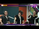 CNCO - Request Your Song Live