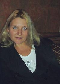 Оксана Єрошенко