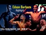 Edson Barboza | Highlights