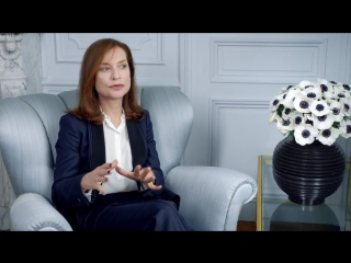 Изабель Юппер | Isabelle Huppert: She's a fan. Are you?