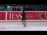 2016 Чемпионат России. Женщины - ПП. Елизавета ТУКТАМЫШЕВА