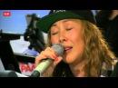 Anita Tsoy Анита Цой песня Возвращайтесь LIVE Авторадио 2015 г
