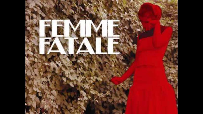 Femme Fatale - Human Soul (official Audio)