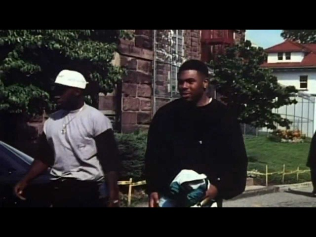 Pete Rock CL Smooth - Straighten It Out
