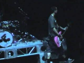 Blink-182 - Please Take Me Home (Live @ Inglewood 2002)